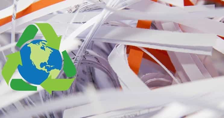 Turning Over an New Leaf: Paper Recycling and the PaperIndustry