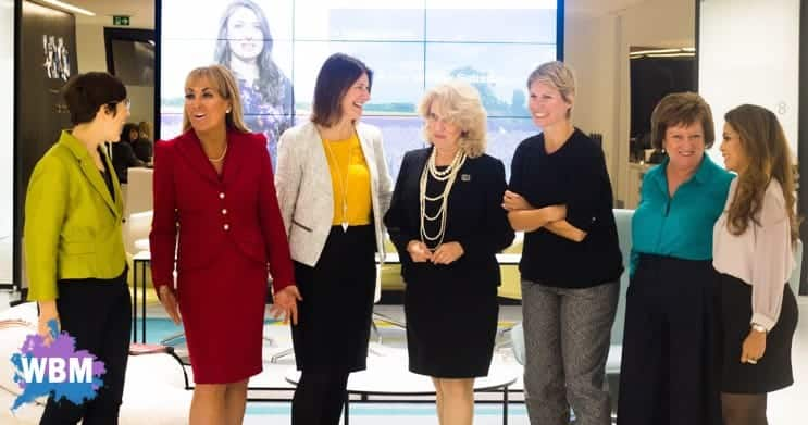 Leading the Way: Women's Business Mentoring Scotland