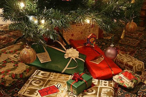 Christmas – the season of good will andpaper