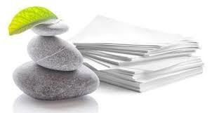 eco friendly paper products