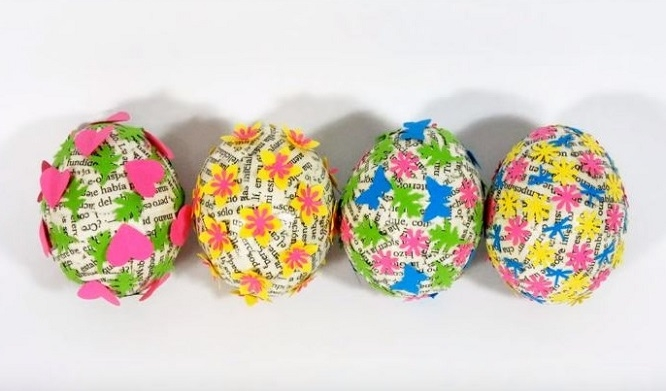 Easter; an egg-citing time for the Paper Industry!