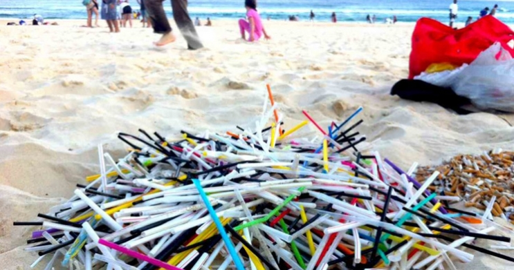 The Last (Plastic) Straw?