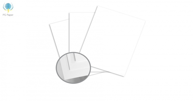 Stocklot offer - Recycled Copier Paper, available in American letter size!
