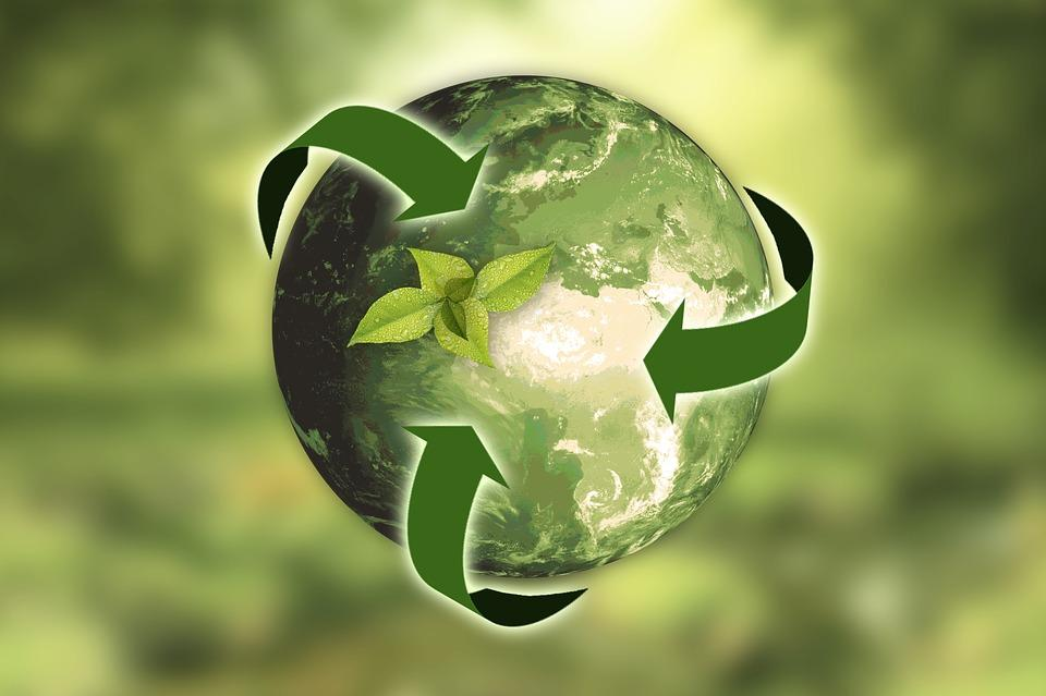 europe leading the way for green enviroment