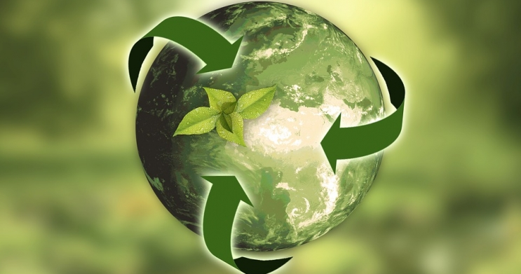 europe leading the way for green enviroments