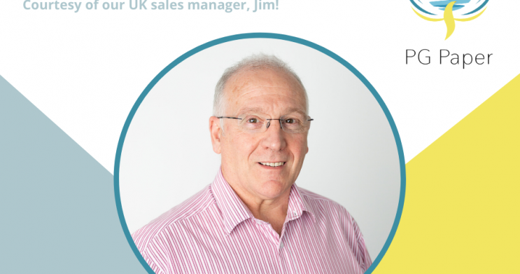 JIM about successful sales person